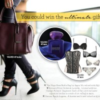 Win the Ultimate Christmas Gift with Style By Yellow Button