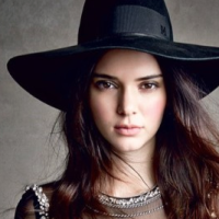 Kendall Jenner lands her first solo Vogue editorial
