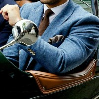 Man Up: The tips on getting a fitted suit