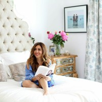 Inside Her Home: Bahar Etminan: Founder and Editor of RESCU.com.au