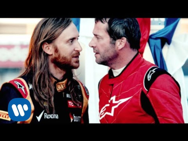 Music Monday: David Guetta: Dangerous