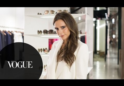 VOUGE VIDEOS: 73 Questions with Victoria Beckham