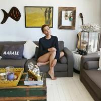 News.com.au: Cheyenne Tozzi: Inside Her Home