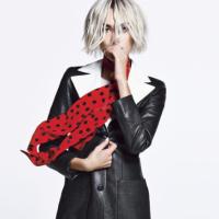 Harper's Bazaar: 24 hours with Alexa Chung …