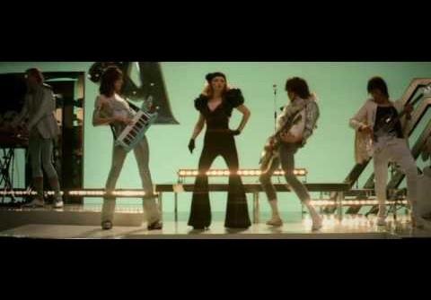Music Monday: Goldfrapp: Ooh La La