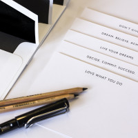 The Art of Letter Writing. We need to keep it alive…