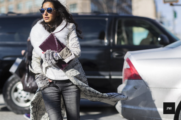 Jaiperdumaveste_Nabile-Quenum_StreetStyle_Nausheen-Shah_Mercedes-Benz-New-York-FashionWeek-Fall-Winter-2015_-8331