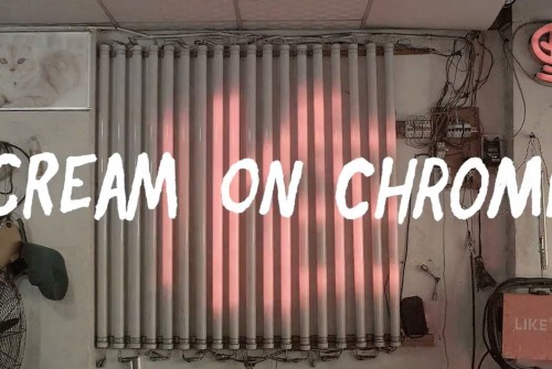 Music Monday: RATATAT: Cream On Chrome