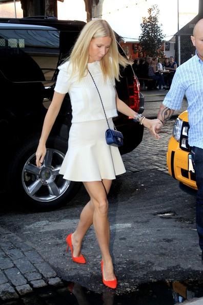 Gwyneth+Paltrow+looks+stunning+arrives+Standard+2cUzyS9UVahl