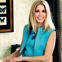 PORTER Magazine: Exclusive Interview with Candace Bushnell
