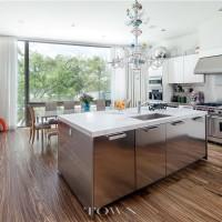 Take a Tour of Heidi Klum's Summer House