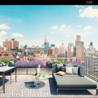 Gigi Hadid Listed her NYC Apartment for $2.5 Million