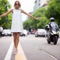 Want to dress like a Fashion Editor ? Here's how …