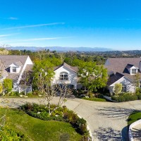 Tour Jennifer Lopez's Hidden Hills, California, Estate