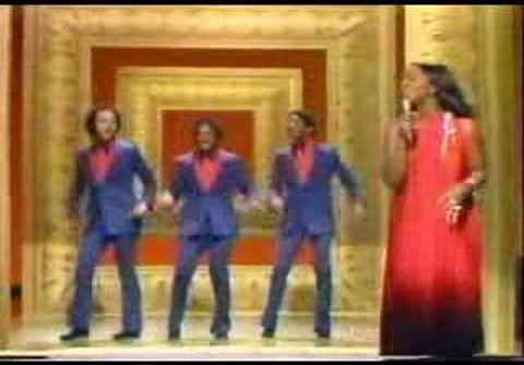 Music Monday: Midnight Train To Georgia: Gladys Knight & The Pips