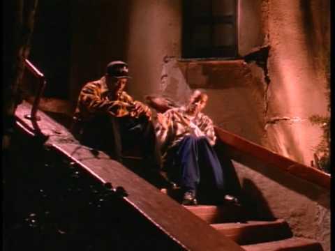 Music Monday: Warren G ft. Nate Dogg: Regulate