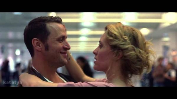 Film : Café de Flore