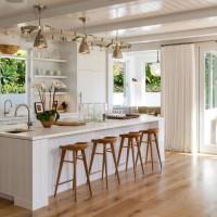 Cindy Crawford and Rande Gerber list their Malibu mansion