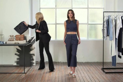 Yellow Button x Witchery: Personal Styling Video Series