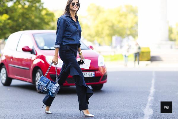 Paris Fashion Week SS16, Day 5