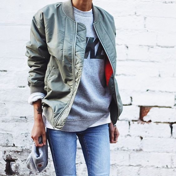 Bang on Bombers 💥 : Shopping Edit