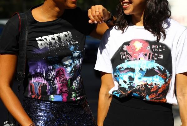 milan-fashion-week-streetstyle-balenciaga-tshirts