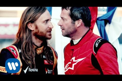 Music Monday: David Guetta: Dangerous