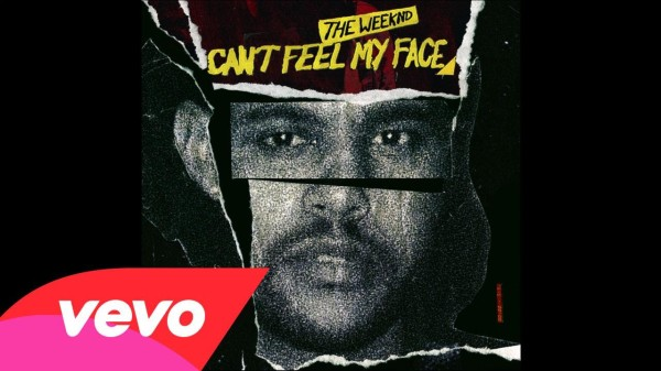 Music Monday: Can't Feel My Face: The Weekend