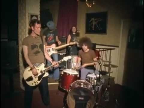 Music Monday: The Dandy Warholes: Bohemian Like You