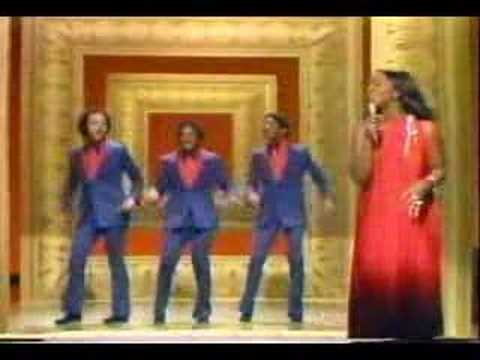 Music Monday: Midnight Train To Georgia: Gladys Knight & The Pips