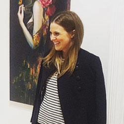 Shannon O'Brien
