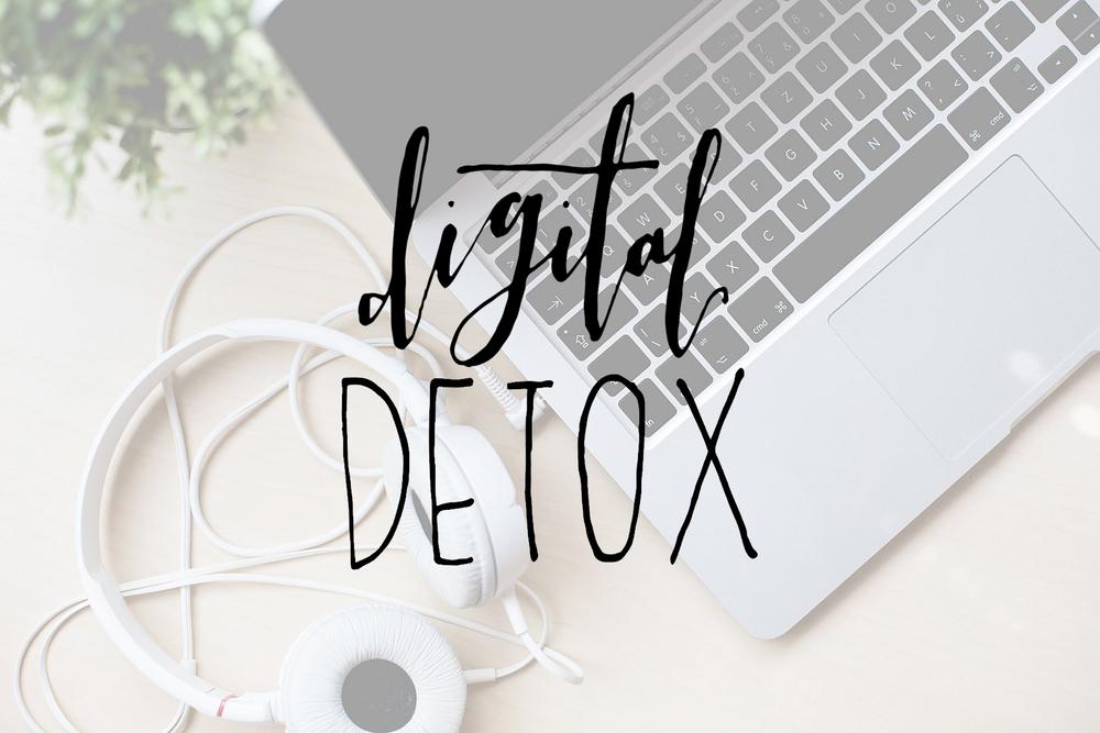 Afbeeldingsresultaat voor digital detox